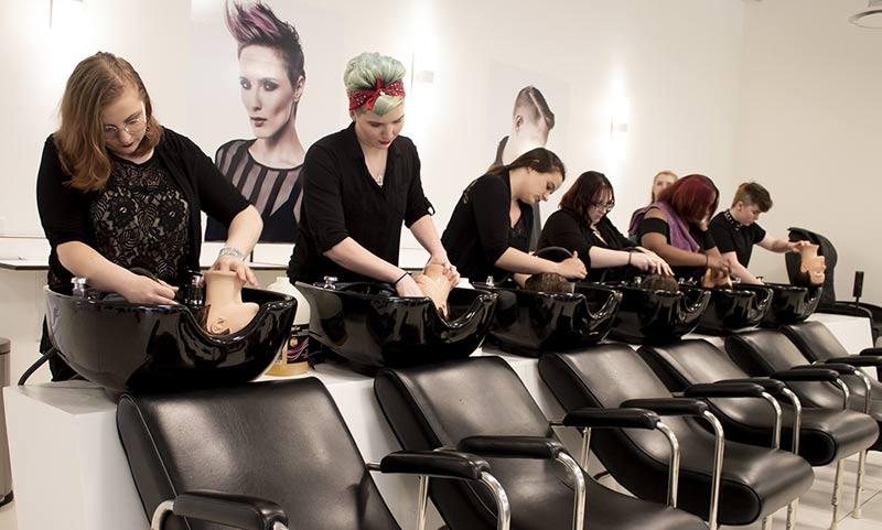 Toni Guy Hairdressing Academy Erie Pa